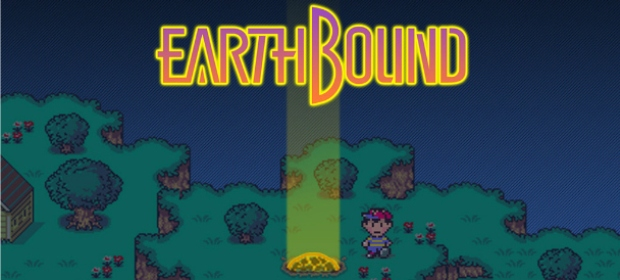 Earthbound Featured