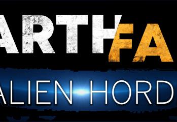 Earthfall Alien Horde Pre-Order