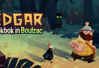 Edgar Bokbok in Boulzac Review