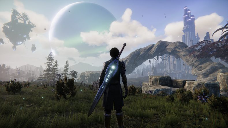 Edge of Eternity Early Access