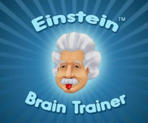 Einstein Brain Trainer Now Available on iPhone