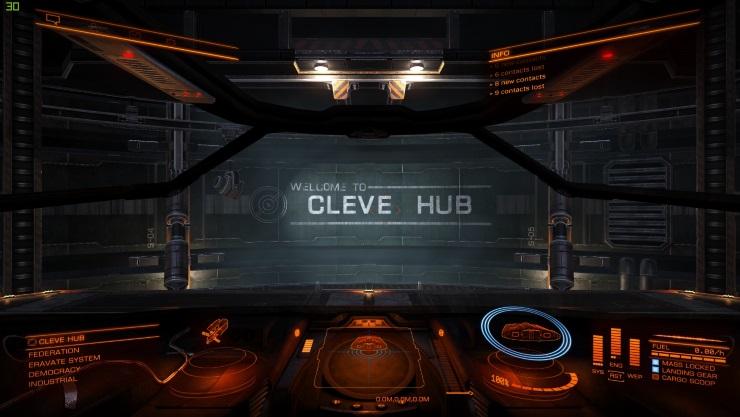 Elite Dangerous Hub