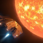 Elite Dangerous releases on PlayStation 4 on June 27