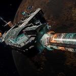 Elite Dangerous on PS4 won't support PSVR at launch