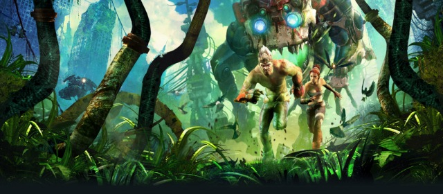 RePlayed: Enslaved: Odyssey to the West