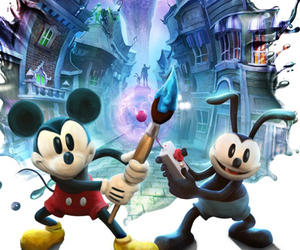 Go Behind the Music of Epic Mickey 2