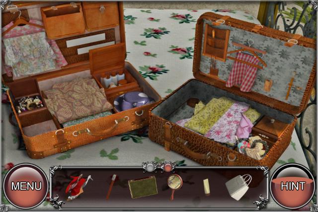 Epic Adventures: La Jangada - Screenshot