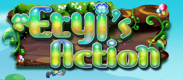 Let's Play Indie: Eryi's Action