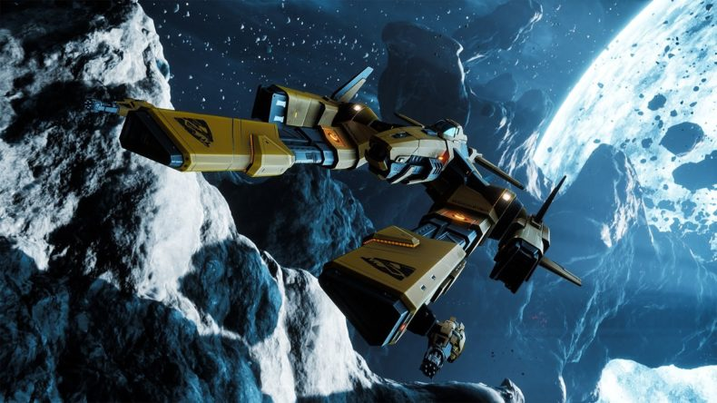 Everspace 2 Early Access News