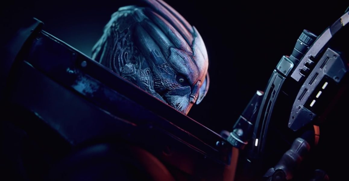 Everything We Know About Mass Effect Legendary Edition