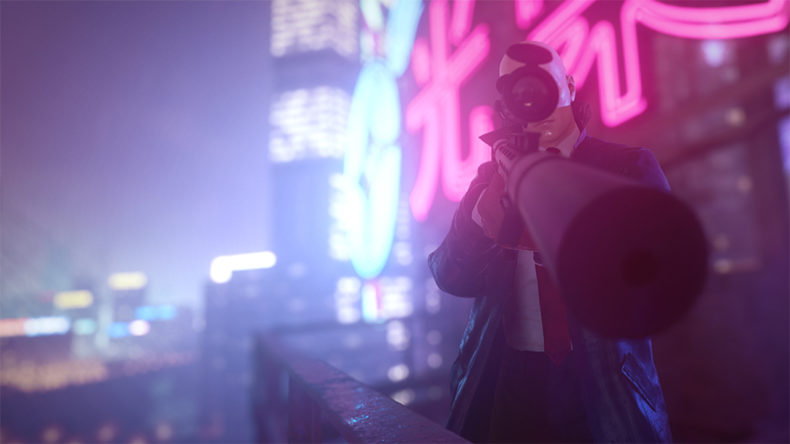 Everything we know about Hitman 3