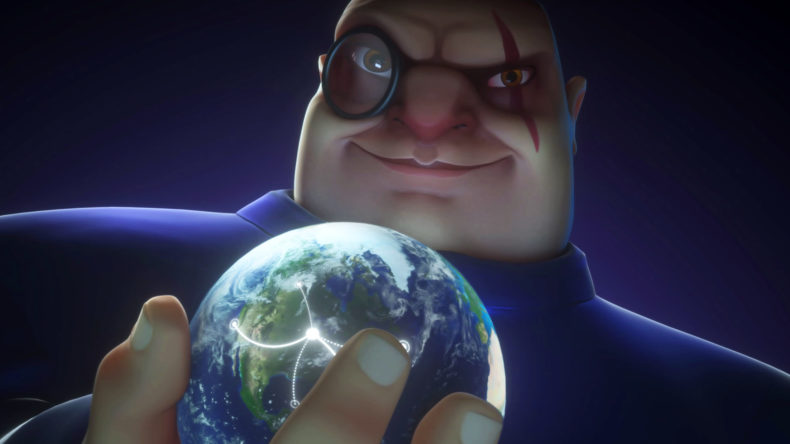 Evil Genius 2: World Domination preview
