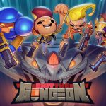 Exit the Gungeon Trailer shows new gameplay footage