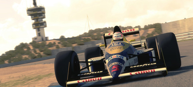 Hands On: F1 2013 Preview – Future Classic