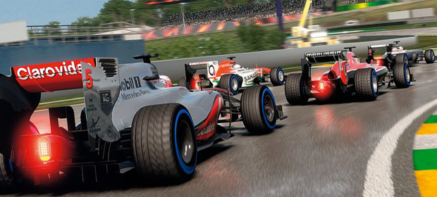 F1 2013 featured