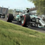 Playing F1 2015 Gave me a Taste for Speed and Drama