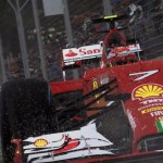 F1 2015 Hands-on Preview – Unparalleled Realism