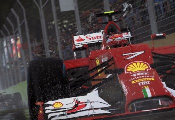 F1 2015 preview