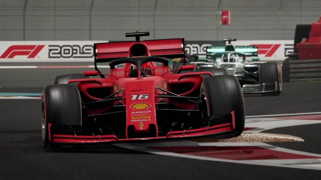 F1 2019 review - GodisaGeek com