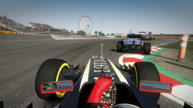 F1 Preview In-Car