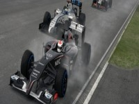 F1 2014 Not Coming to Xbox One Or PS4