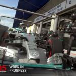 F1 2015 Will Launch June 12