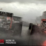 F1 2015 Delayed, Teaser Released