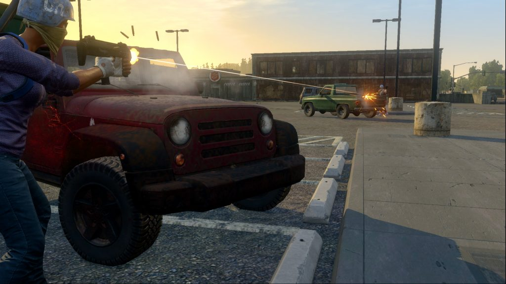 H1Z1 open beta begins May 22, game is free to play on PS4