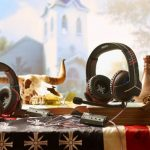 Far Cry 5 headsets on the way courtesy of Ubisoft and Thrustmaster