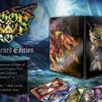 Dragon's Crown Pro digital pre-orders are now open, Launch edition confirmed for Europe