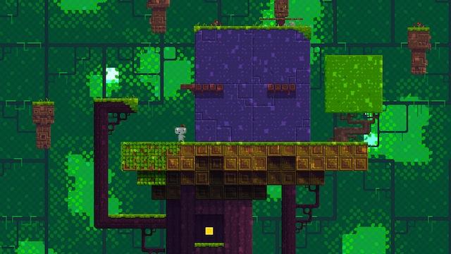 FEZ - Screenshot 2