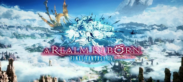 FINAL FANTASY XIV: A REALM REBORN PATCH 2.1 Launches This Month