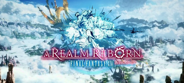 FF14 A Realm Reborn Review