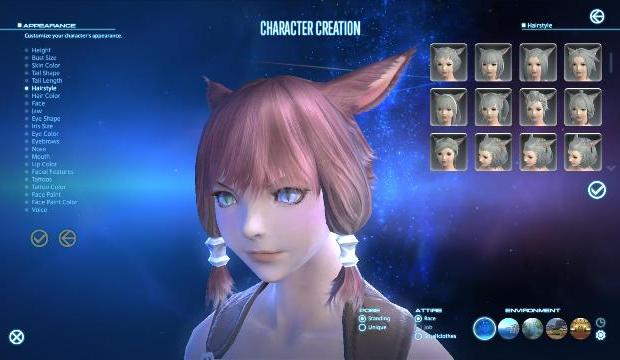 Final Fantasy XIV Online: A Realm Reborn Review - GodisaGeek com