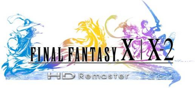 FFXX2 Hd Remaster Featured