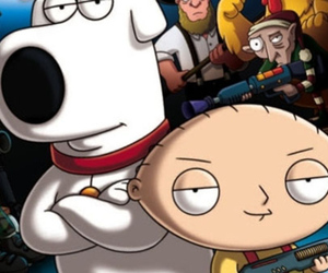 Family Guy: Back to The Multiverse Release Date and Multiplayer Details