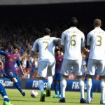 Interview: David Rutter, Executive Producer on FIFA 13