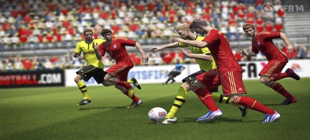 FIFA 14 620
