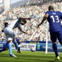 Fifa Back Top, Minecraft PS3 Debuts Third