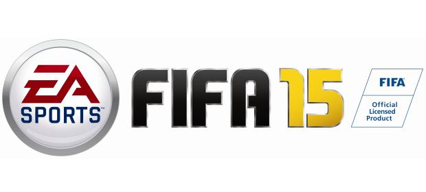 FIFA 15 Featured (logo)