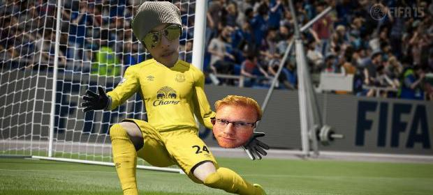 FIFA 15 colm and adam