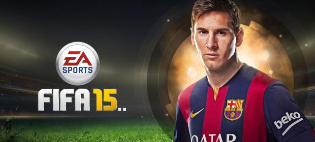 FIFA 15 review featured