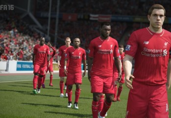 FIFA 16 FUT Preview and Interview