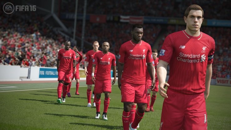 Fifa 16 Hands On With Fut S New Mode Godisageek Com