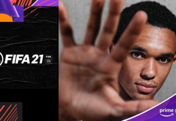 FIFA 21 Prime Gaming News