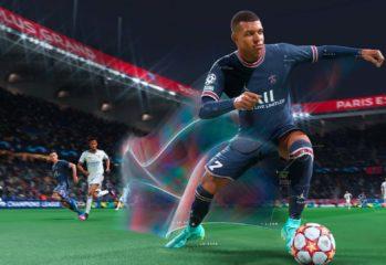 FIFA 22 Gameplay Trailer News