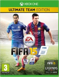 FIFA UK Cover