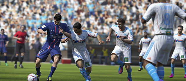 EA Extends FIFA License Until The End Of Time Itself
