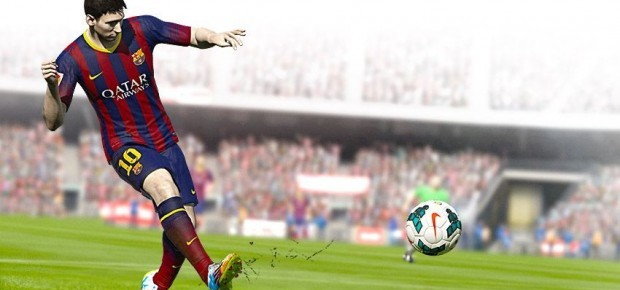 New Fifa 15 Visuals Trailer Released