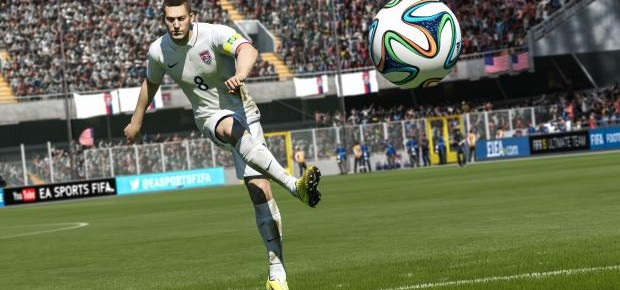 EA Sports Release New Fifa 15 Trailer, Demo Dated, Turkish Leagues Announced